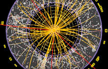 CERN scientists announce observation of Higgs boson particle