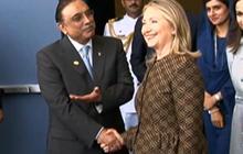 U.S. apologizes to Pakistan; supply routes to reopen