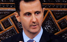 Assad: U.S. is part of Syrian conflict