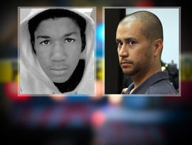"Trayvon Martin case: Zimmerman had a ""little hero complex"""