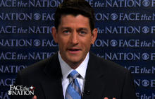 Ryan says Obama can't run on his record