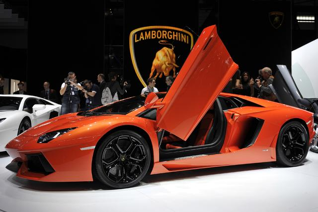 Top 10 Fastest Cars >> Top 10 Fastest Cars In The World Pictures Cbs News