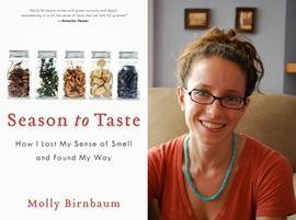 Season to Taste, Molly Birnbaum
