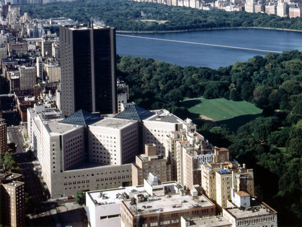 U.S. News: 17 Best Hospitals in America