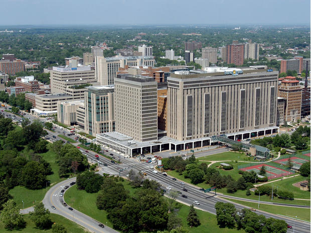 10  UPMC- University of Pittsburgh Medical Center - U S