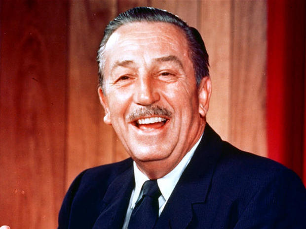 Walt Disney Celebs Who Went From Failures To Success Stories