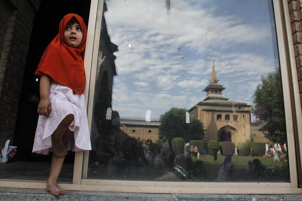 Muslim holy month celebrated around the world