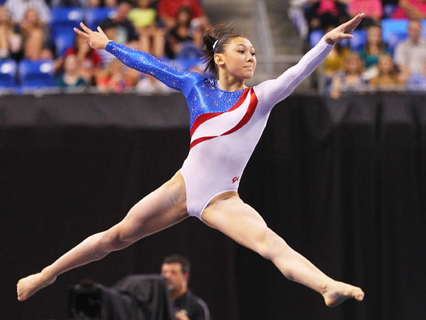 Kyla Ross Photo 1 Pictures Cbs News