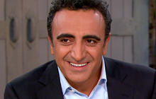 Chobani Greek yogurt CEO on company's success