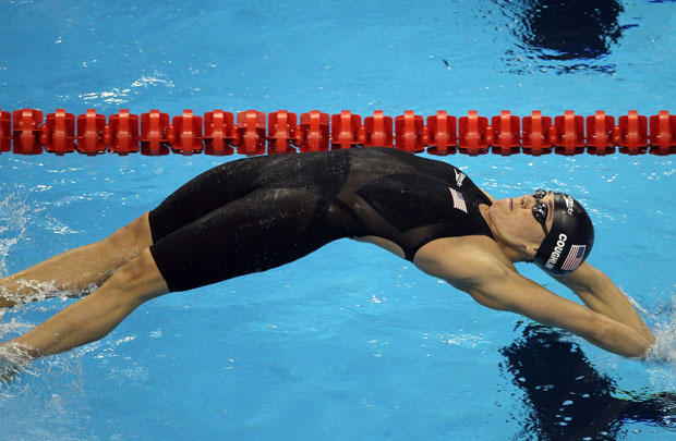 Natalie Coughlin