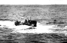 Divers discover WWII-era German U-Boat