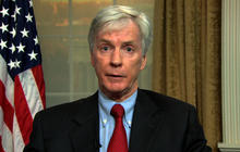 Ambassador Crocker: Troops may be in Afghanistan past 2014