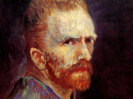 The life and death of Vincent van Gogh, part 1