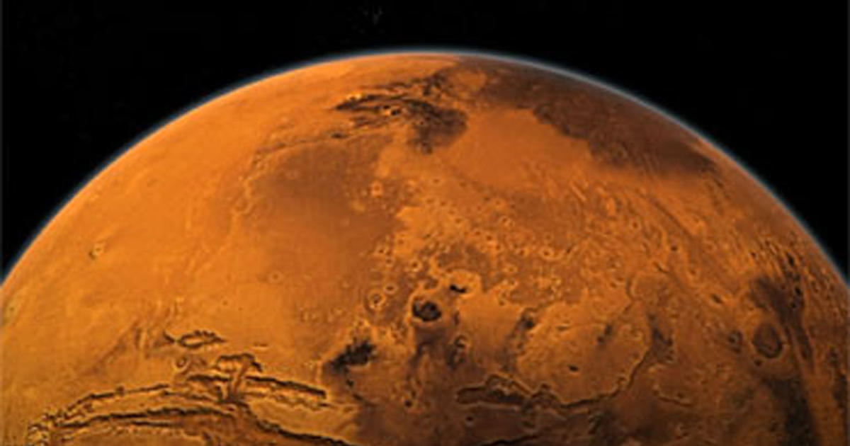 an introduction to the exploration of the red planet mars Mars is the fourth planet from the sun and is the second smallest planet in the solar system named after the roman god of war, mars is also often described as the red planet due to its reddish appearance.