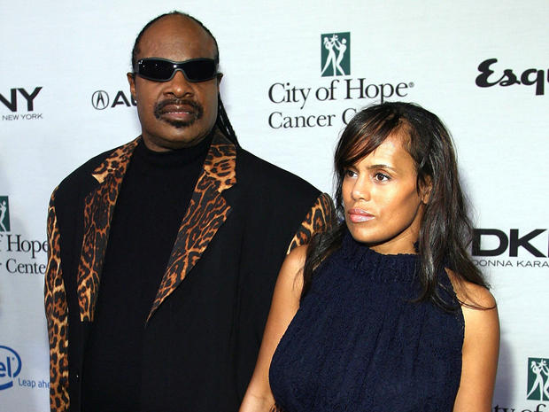 Stevie Wonder And Kai Millard Morris Biggest Celebrity Splits Of 2012 Cbs News