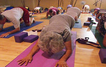 Yoga can reduce stress, inflammation: Study