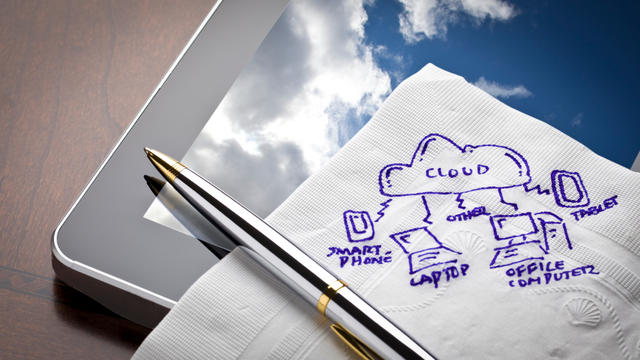 Is your information safe on the cloud?