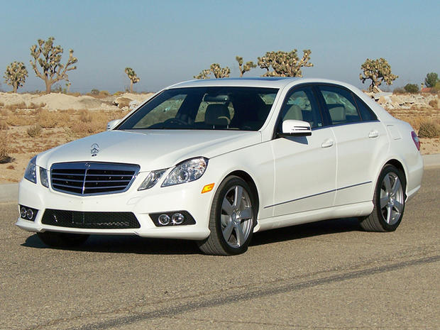10 Most Por Vehicles In America S Richest Neighborhoods Pictures Cbs News