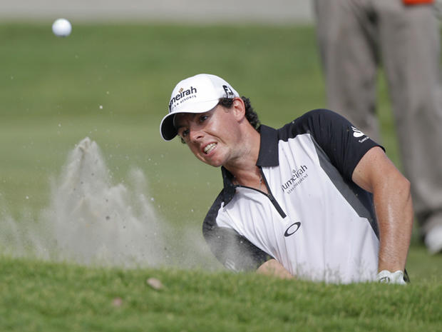 Masters 2013: Golfers to watch on the green