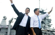 Romney picks Ryan for VP (Full remarks)