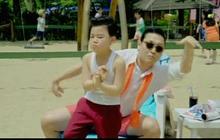 """""""Psy"""" is K-Pop's biggest export"""