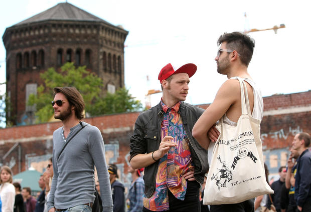 Hipster Olympics 2012