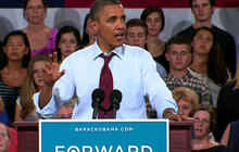Obama: Romney would pay 1% in taxes under Ryan plan