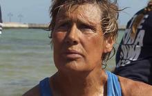 Diana Nyad leaves dream of Cuba-Florida swim behind