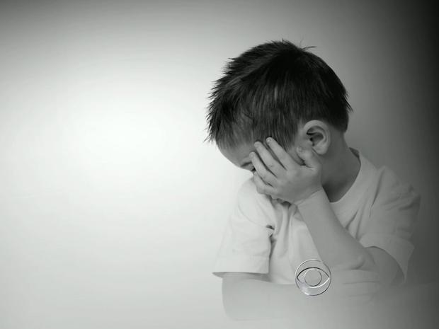 autism, child, scared, lonely, generic