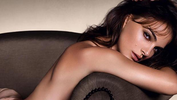 Natalie portman gets nakes