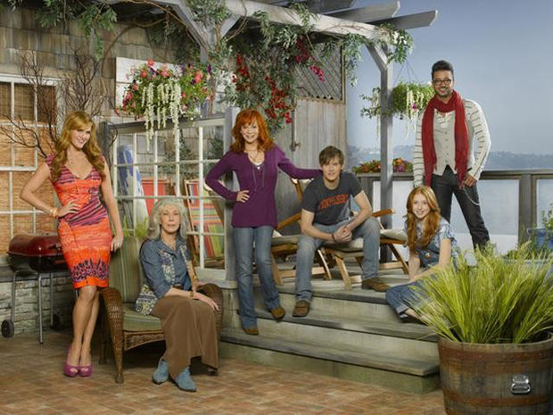 Fall TV preview 2012