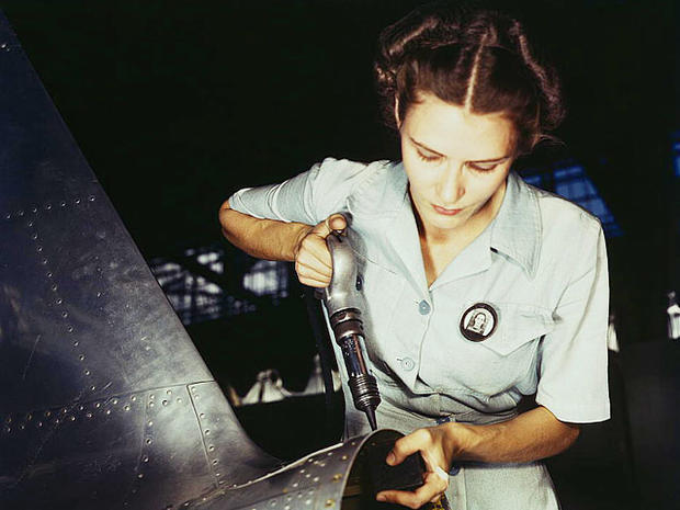 Image result for google images Women in 40's working on planes