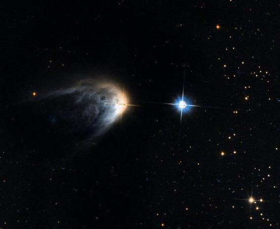 """Hubble telescope's """"hidden treasures"""""""