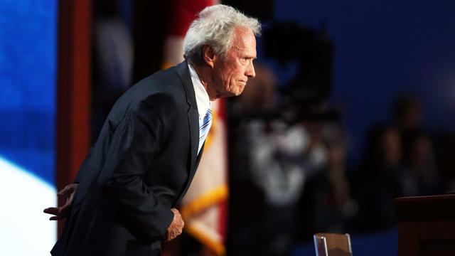 "Eastwood: Unemployed Americans ""something to cry for"""