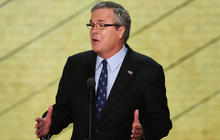 """Jeb Bush: Schools lacking """"equality of opportunity"""""""