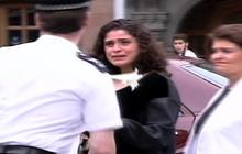 1997: Britain mourns Princess Diana