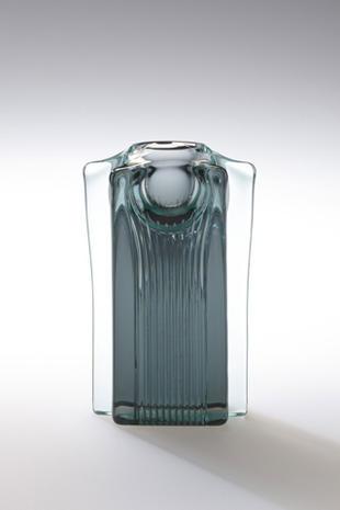 Stunning glass art