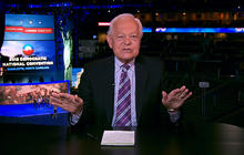 Schieffer: Everyone asking about Eastwood, not Romney