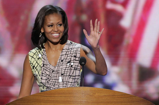 essay on michelle obamas speech given at the naacp convention Barack obama honorary degrees state 2005: obama received naacp image award (jointly with michelle obama).