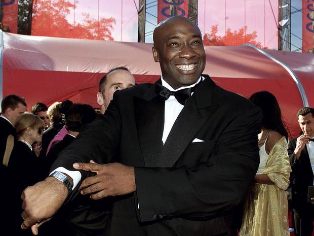 Michael Clarke Duncan: 1957-2012