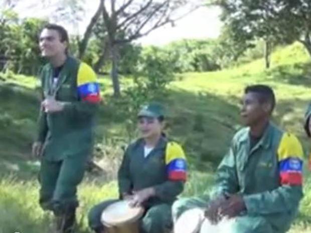colombia, FARC, guerrillas