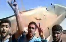 Stalemate in Syria's civil war