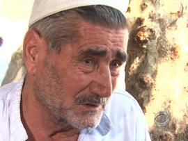 Abdul Kader Hamdo, syria