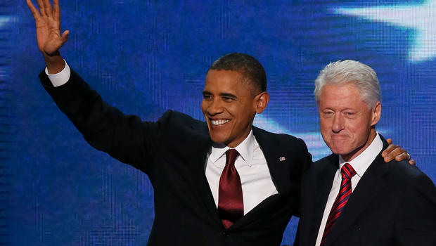 an introduction to the politics of mr obama and mr clinton 5 things you should know about hillary clinton : mr carlson encouraged president obama has complained about it.