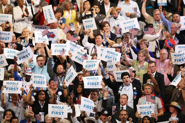 DNC 2012: Daily highlights