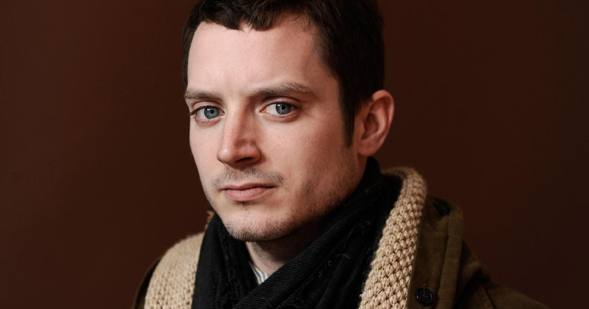 Elijah Wood takes nothing for granted - CBS News