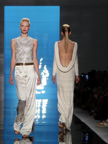 New York Fashion Week: Day 5