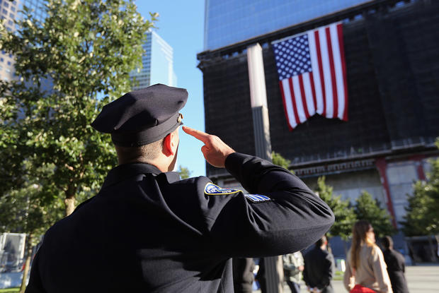 11th anniversary of 9/11 attacks