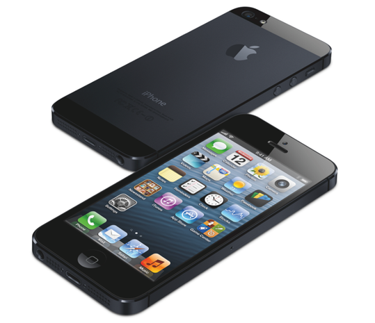 Apple iPhone 5: Top features