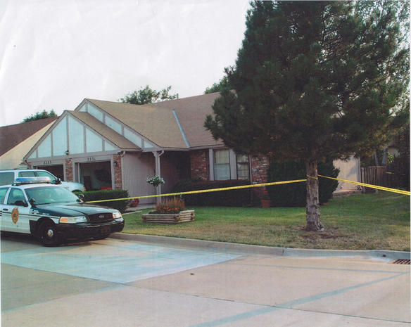 Tracking a killer in Sisco-Harkness murders